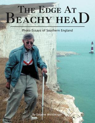 The Edge at Beachy Head