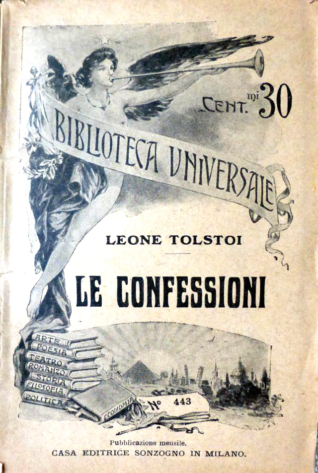 Le confessioni (1879...