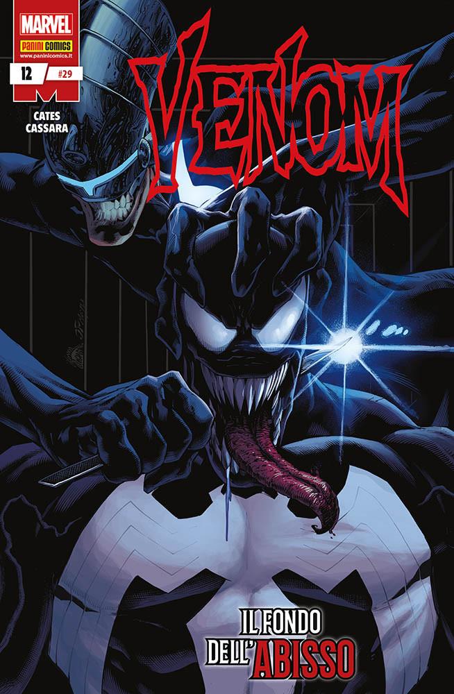 Venom vol. 29