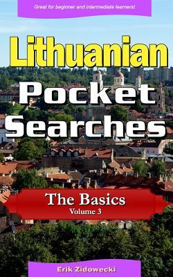 Lithuanian Pocket Se...
