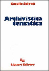 Archivistica tematica