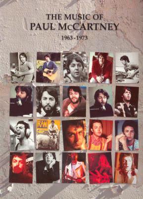 MUSIC OF PAUL MCCARTNEY