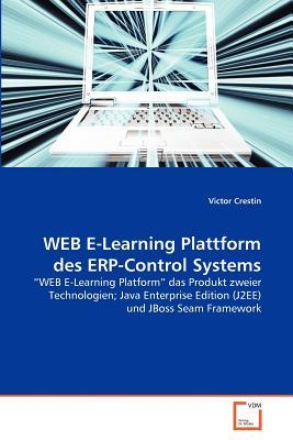 WEB E-Learning Plattform des ERP-Control Systems