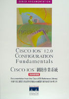 CISCO IOS網路作業系統