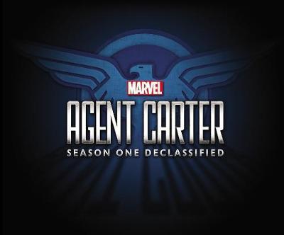 Marvel Agent Carter