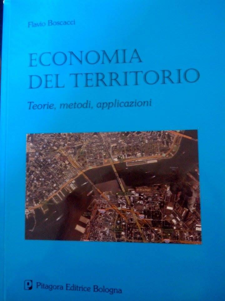 Economia del Territorio