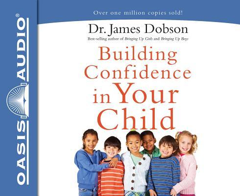 Building Confidence in Your Child