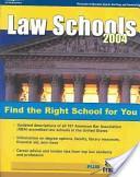 Law Schools 2004