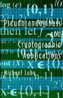 Pseudorandomness and cryptographic applications