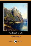 The Breath of Life (Dodo Press)