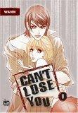 Can't Lose You Vol. 1