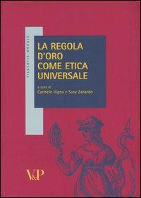 La regola d'oro come etica universale