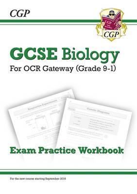New Grade 9-1 GCSE Biology