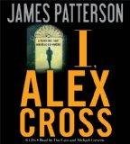 I, Alex Cross [With Earbuds]
