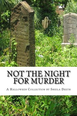 Not the Night for Murder