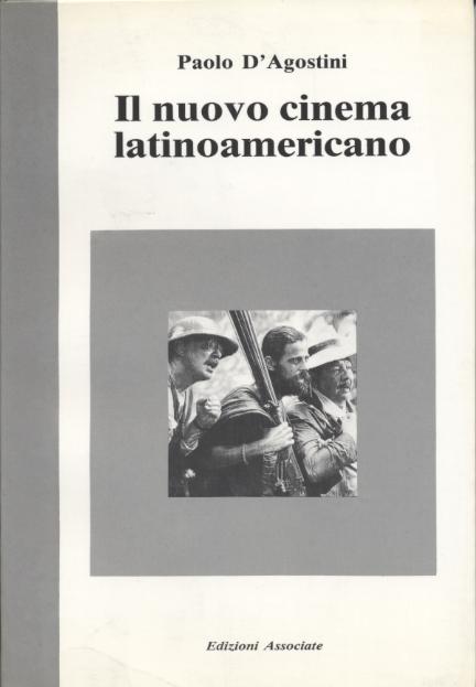 Il nuovo cinema latinoamericano