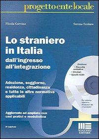 Lo straniero in Italia