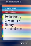 Evolutionary Governance Theory