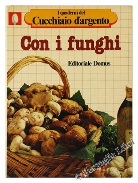 Con i funghi