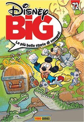 Disney Big n. 72