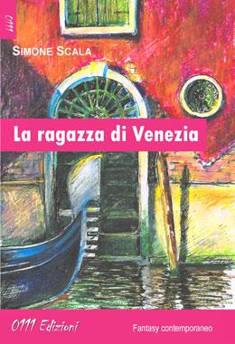 La ragazza di Venezi...