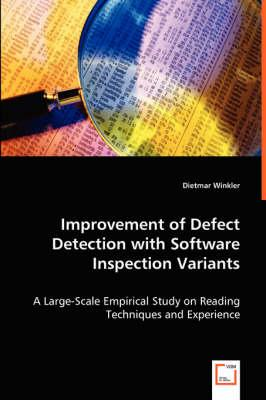 Improvement of Defect Detection With Software Inspection Variants