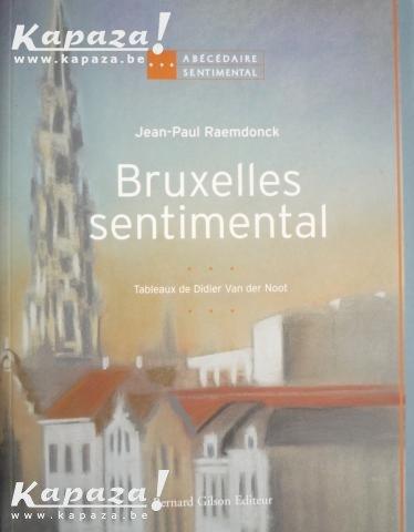 Bruxelles sentimental