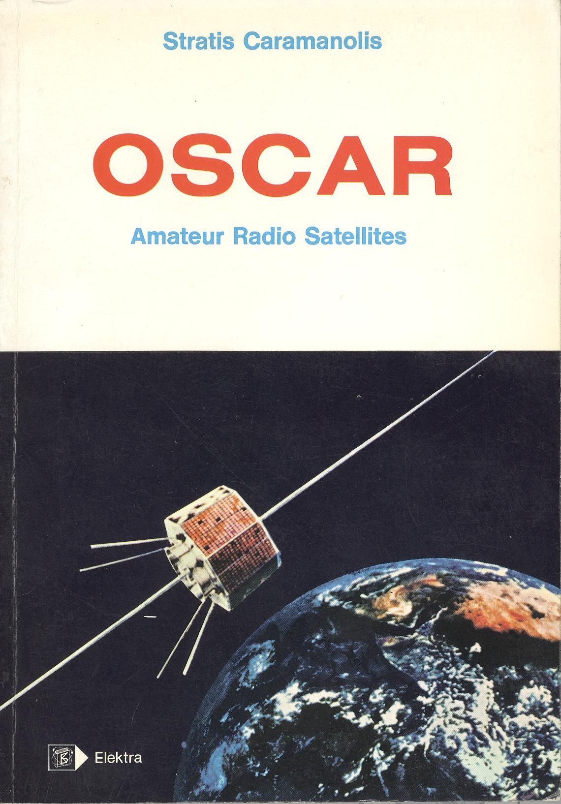 Oscar Amateur Radio Satellites