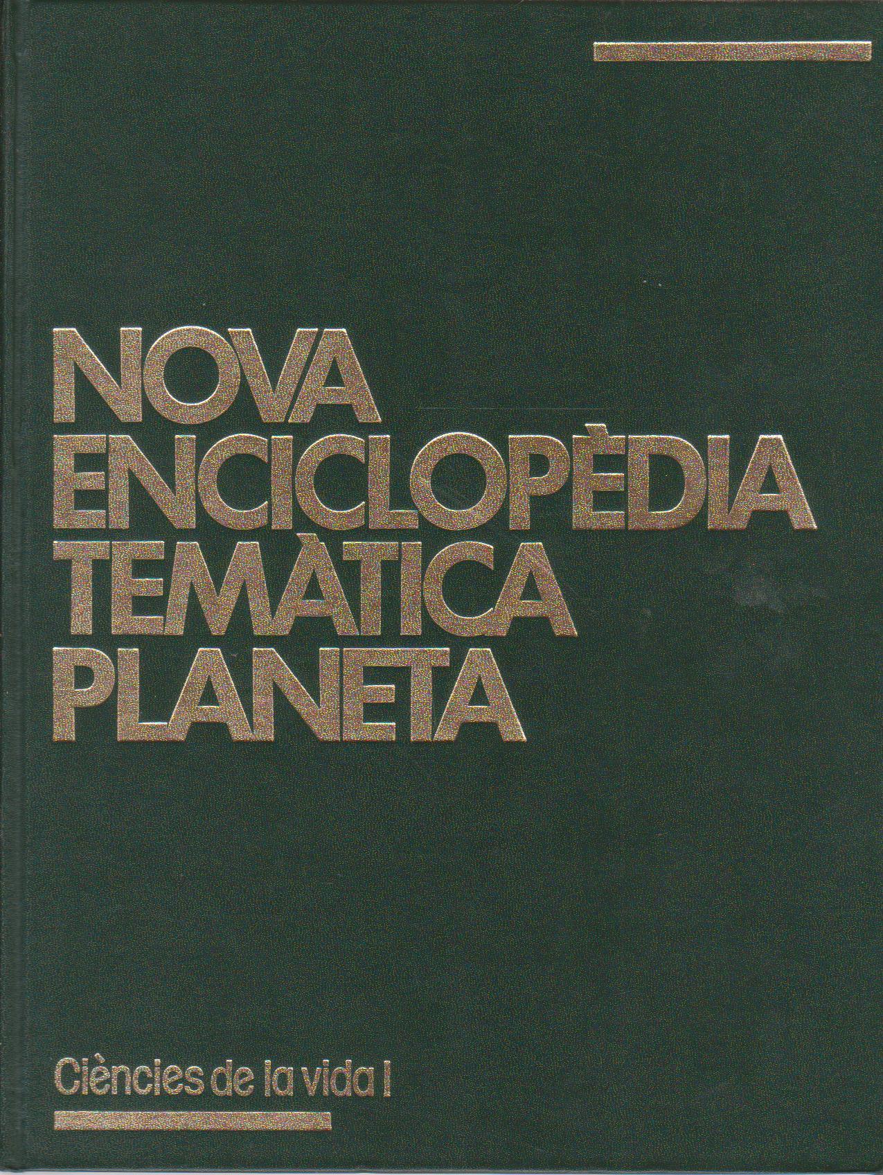 Nova enciclopèdia temàtica