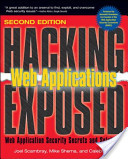 Hacking Exposed Web ...