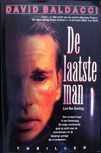 De laatste man