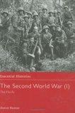 The Second World War...