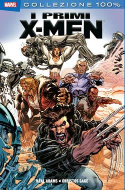I primi X-Men