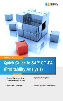 Quick Guide to Co-pa Profitability Analysis