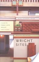 A Guide to Frank Lloyd Wright Public Places