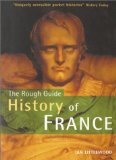 The Rough Guide Chronicle France