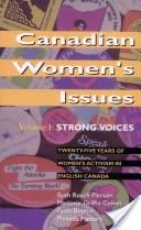 Canadian women's issues