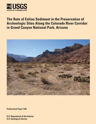 The Role of Eolian Sediment in the Preservation of Archeologic Sites Along the Colorado River Corridor in Grand Canyon National Park, Arizona