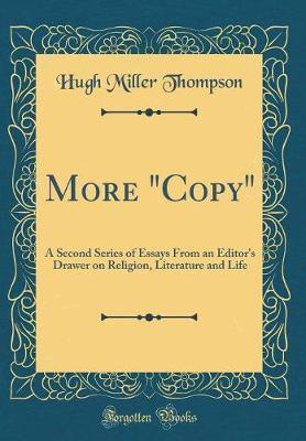 "More ""Copy"""
