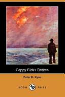 Cappy Ricks Retires (Dodo Press)