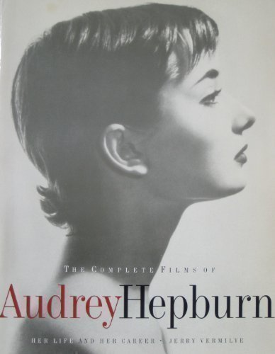 The Complete Films of Audrey H