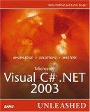 Microsoft Visual C# .NET 2003 Unleashed