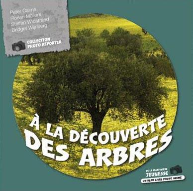 A la découverte des arbres
