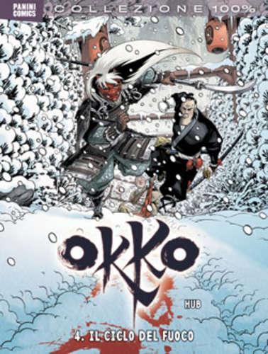 Okko Vol. 4