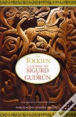 A Lenda de Sigurd e ...
