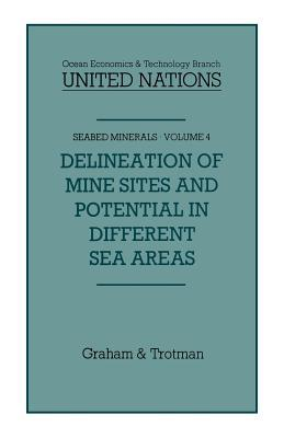 Delineation of Mine-Sites and Potential in Different Sea Areas