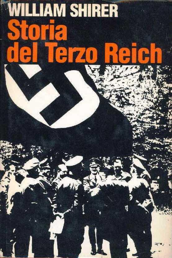 Storia del Terzo Reich - volume 2