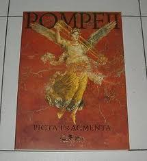 Pompeii, picta fragmenta