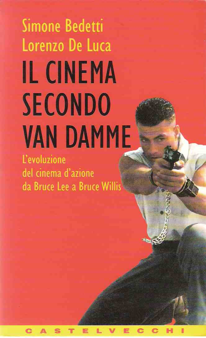 Il cinema secondo Van Damme