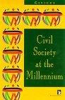 Civil Society at the Millennium